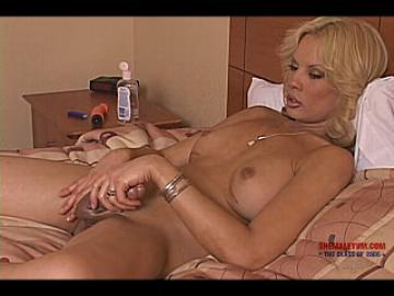 Erin burnett nude fake